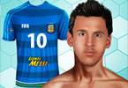game 2014 FIFA MESSI MAGICAL MAKEOVER