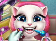 game Angela Real Dentist