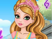 game Ashlynn Ella Makeover
