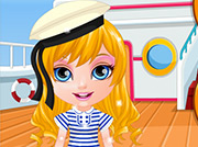 game baby-barbie-summer-cruise