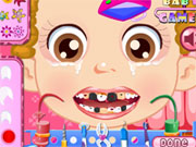 game BABY DENTIST