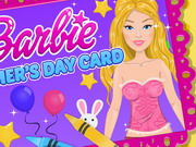 game Barbie Mother