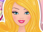game Barbie Style Quiz