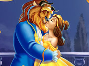 game Beauty And The Beast True Love
