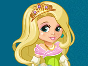 game Beauty Doll Princess
