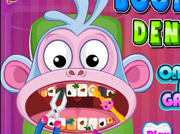 game BOOTS DENTAL CARE GAMES