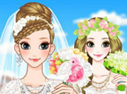 game Bridal Hair Salon
