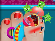 game Broken Nail Doctor Care