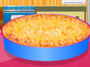 game Cheese And Macaroni