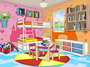 game Crazy Kid Bedroom