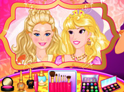 game Disney Princesses Arabian Wedding