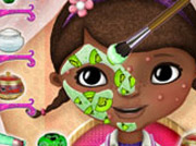 game Doc McStuffins Makeover