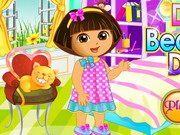 game Dora Bedroom Deco