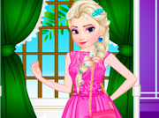 game Elsa Famous Magazine Interview