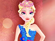 game Elsa Retro Boutique