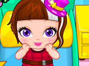 game Ever After High Hood 'N' Wood