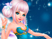 game Fairy Beauty Salon