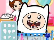 game Finn Dentist