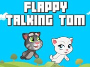 game Flappy Talking Tom