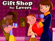 game Gift Shop For Lovers