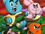 game Gumball Jigsaw Puzzle