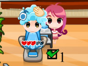 game Hair Kids Salon