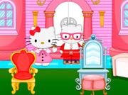 game Hello Kitty Princess Castle