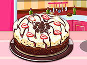 game Ice Cream Cake Maker