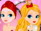 game Ever After High: Apple White