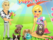 game Jennifer Rose: Puppy Grooming