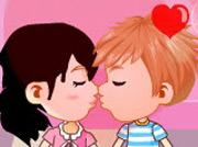 game Keep Kissing