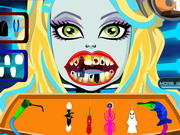 game Lagoona Blue Dental Care