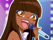 game Lolirock Talia Dress Up