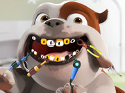 game Luiz At The Dentist