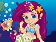game Magical Mermaid