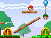 game Mario Back Home 2