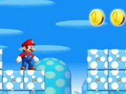 game Mario Magic World