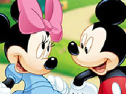 game Mickey And Minnie Adventure