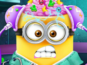 game Minion Brain Doctor