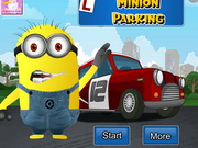 game Minion Parking