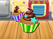 game Mok Cooking Cupcakes
