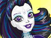 game Monster High Elle Eedee