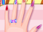 game Nail Daren Salon