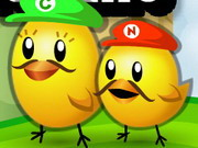 game New Super Chick Sisters