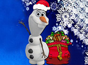 game Olaf Christmas Gifts