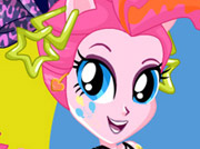 game Pinkie Pie Rocking Hairstyle