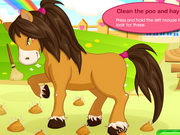 game Pony Care 2