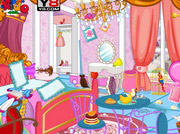 game Princess Castle Suite