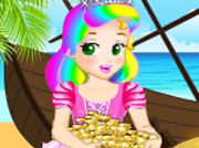 game Princess Juliet Treasure Island