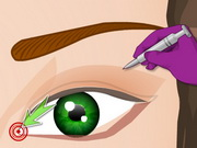 game Princess Permanent Makeup